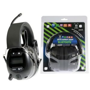radio earmuffs bunnings, bluetooth earmuffs australia, earmuff headphones bluetooth