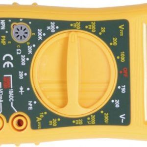 Multimeters and Test Equipment Deals